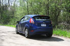 2014 ford fiesta st u2013 major maintenance