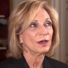 andrea mitchell andrea mitchell literally rolls her eyes with contempt for netanyahu
