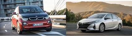 2016 bmw i3 rex vs 2017 toyota prius prime u2013 which suits your