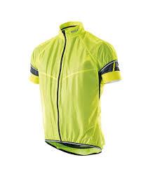 neon cycling jacket cycling jacket profi x4 transparent women