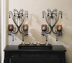 midnight elegance candle wall sconces wholesale at koehler home