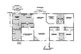 100 single wide manufactured homes floor plans modular and