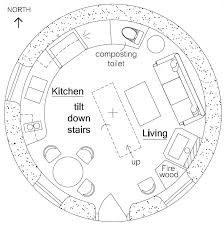 round house plans floor plans roundhouse plan earthbag house plans