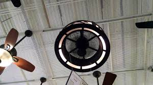 brette 23 in led indoor outdoor brushed nickel ceiling fan harbor breeze eastview 23 inch ceiling fan youtube