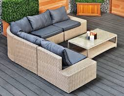Outdoor Sectional Furniture Clearance by Sectional Outdoor Furniture U2014 Jen U0026 Joes Design Best Outdoor