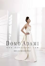 italian wedding dresses u2013 the elegance of domo adami