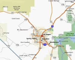 map of areas and surrounding areas las vegas surrounding areas map las vegas real estate