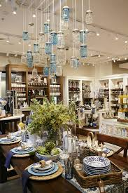 Williams Sonoma And Pottery Barn World U0027s First Interconnecting Williams Sonoma Inc Stores Open In