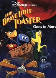The Little Toaster Goes To Mars Goes To Mars Page 2 Pics About Space