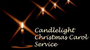 carol service at stinchcombe stinchcombe parish council