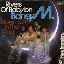 brown in the ring song wikipedia