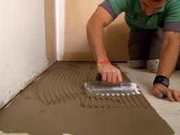 flooring dseq107 1c trowel jpg rend hgtvcom fearsome how to