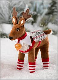 on shelf reindeer couture collection ideas the on the shelf