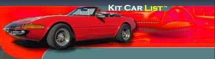 lamborghini kit car builders lambo kits