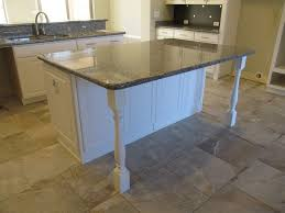kitchen island columns kitchen fabulous wood island legs how to make a kitchen island
