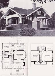 Collection Historic Bungalow House Plans Photos The Latest Craftsman Bungalow Floor Plans