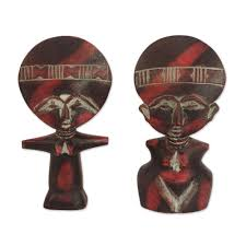 African Home Decor Unicef Market Fertility Doll African Home Decor