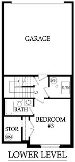 row home floor plans floor plans northgate rowhomes kansas city