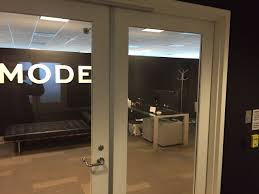 Build Your Own Reception Desk by Mode Media Collapse The Inside Story Business Insider