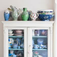 how to make chalk paint for cabinets how to paint a china cabinet with chalk paint diy family