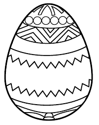 blank easter eggs getdrawings images easter egg drawing template