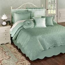 Colorful Coverlets Solid Color Quilts And Matelasse Coverlet Bedding Touch Of Class