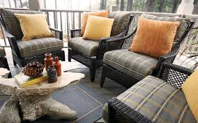 Clear Patio Furniture Covers - decorating comfortable sunbrella outdoor cushions for elegant