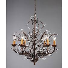 Candle Chandelier Pottery Barn Pottery Barn Camilla Chandelier Copycatchic