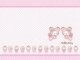 kitty background