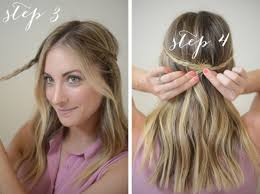 easy summer hairstyles cupcakes u0026 cashmere