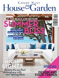 Home Decor Magazines South Africa 25 Best House U0026 Garden Issues I U0027ve Art Directed Images On