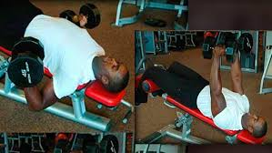 Key Bench Tip Do The Key Press For Pecs T Nation