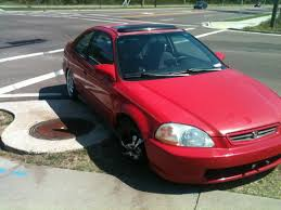 difference between honda civic lx and ex what cars identical front suspension as 98 civic ex coupe