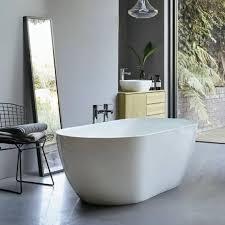 Stone Freestanding Bathtubs Clearwater Formoso Grande Clear Stone Freestanding Bath
