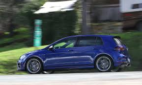 volkswagen rabbit 2015 with 292 horses 30 mpg newest golf r is worthy hare apparent