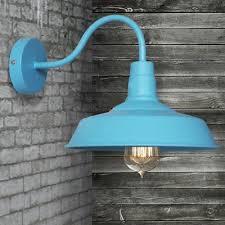 Blue Light Fixture Wall Lights Storage Bathroom Wall Lights Wall Lights Available