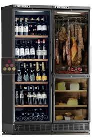 cave a vin cuisine combin encastrable d une cave vin d une cave fromages et d