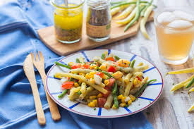 cuisiner haricots beurre salade de haricots verts beurre cuisine addict de cuisine