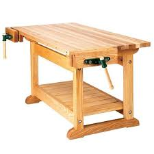 Work Bench Design Woodworking Plans Clocks Furniture Workbench Plans