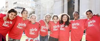 girl s girls inc of alameda county inspiring girls to be strong smart
