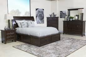 Mor Furniture Bedroom Sets Westlake Bedroom Set Brandywine Series Kona Grove Collection