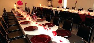 table decor ideas for functions christian valentine banquet ideas valentine banquet decorating
