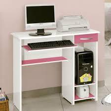 Pink Computer Desk Pink Computer Desk Hostgarcia