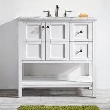 White Bathroom Furniture Bathroom Furniture You Ll Wayfair