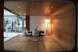 Contemporary Office Interior Design by Ergonomic Contemporary Office Interiors Vancouver Traditional