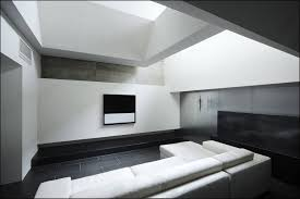 interior dq shade white grand box light and monumental