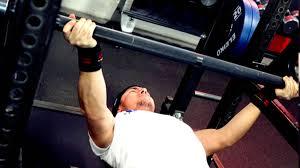 Bench Press Lock Elbows Master The Reverse Grip Bench Press T Nation