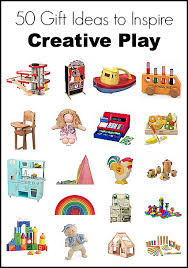 gift ideas for gift ideas for kids 50 gift ideas for kids to inspire creative play