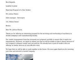 34 invitation refusal letter sample certification acceptance