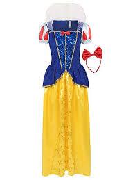 disney snow white fancy dress costume women george